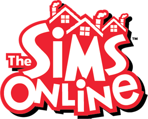 The Sims Online Logo Vector