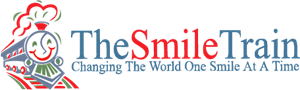 The Smile Train Logo Vector