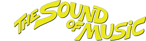 The Sound Of Music Logo Vector