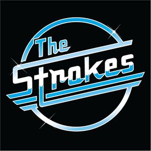 The Strokes Logo Vector