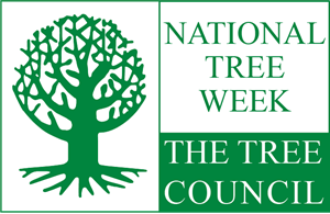 The Tree Council's National Tree Week Logo Vector