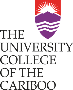 The University College Of The Cariboo Logo Vector