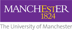 The University of Manchester Logo Vector