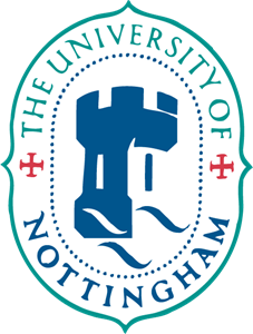 The University of Nottingham Logo Vector