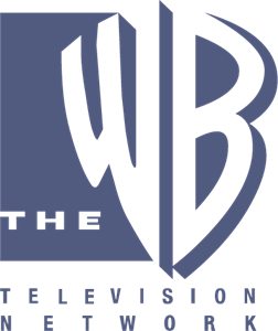 The WB Television Network Logo Vector