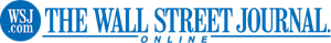 The Wall Street Journal Online Logo Vector