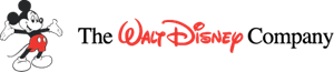 The Walt Disney Company Logo Vector