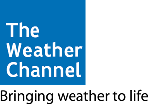 The Weather Channel Logo Vector