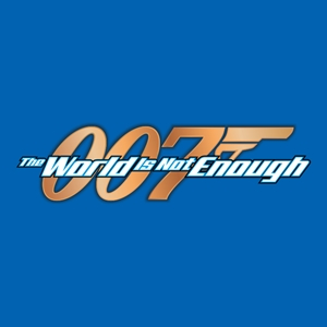The World Is Not Enough Logo Vector