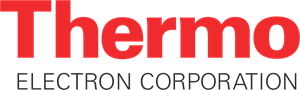 Thermo Electron Corporation Logo Vector