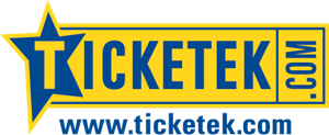 Ticketek Logo Vector
