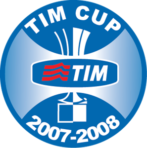 Tim Cup 07-08 Logo Vector
