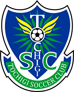 Tochigi SC Logo Vector