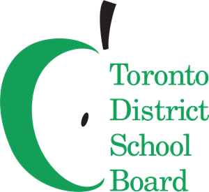Toronto District School Board Logo Vector