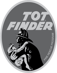 Tot Finder Logo Vector