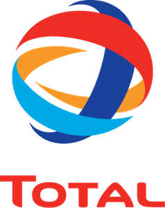 Total Logo Vector