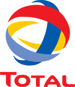 Total Oil 2007 Logo Vector