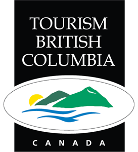 Tourism British Columbia Logo Vector