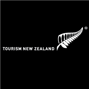 Tourism New Zealand Logo Vector
