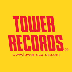Tower Records Logo Vector
