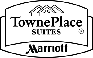 TownePlace Suites by Marriott Logo Vector