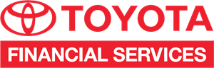 Toyota Financial Services Logo Vector
