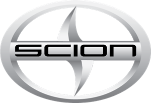 Toyota Scion Logo Vector