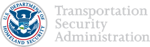 Transportation Security Administration Logo Vector