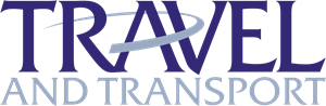 Travel and Transport Logo Vector