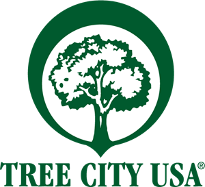 Tree City USA Logo Vector