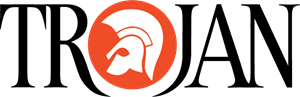 Trojan Records Logo Vector
