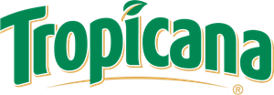 Tropicana Logo Vector