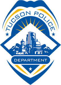 Tucson Police Department Logo Vector