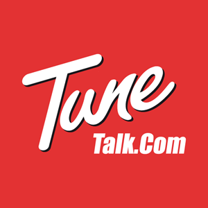 Tune Talk Logo Vector