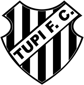 Tupi Foot Ball Club - Oficial Logo Vector
