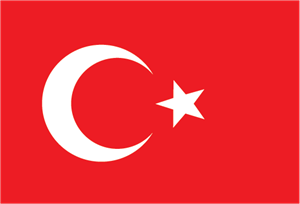 Turkey Logo Vector