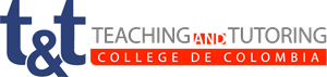 T&T Teaching and Tutoring Logo Vector