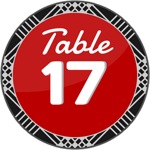 TABLE 17 HYDRA Logo Vector