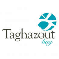 Taghazout Bay Logo Vector