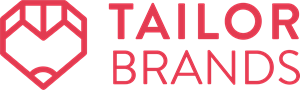 Tailor Brands Logo Vector