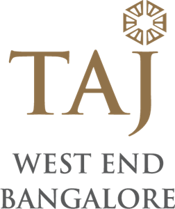 Taj West End - Bangalore Logo Vector