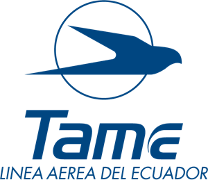 Tame alternativo grande Logo Vector