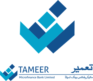 Tameer Microfinance Bank Limited Logo Vector