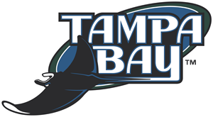 Tampa Bay Devil Rays Logo Vector