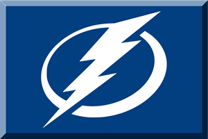 Tampa Bay Lightning Logo Vector