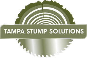 Tampa stump solution Logo Vector
