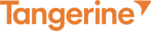 Tangerine Bank Logo Vector