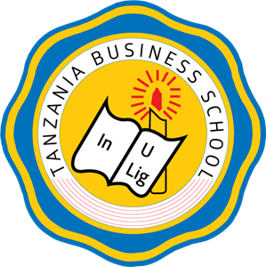 Tanzania Business School Logo Vector