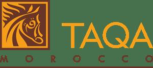 TAQA Morocco Logo Vector (.AI) Free Download