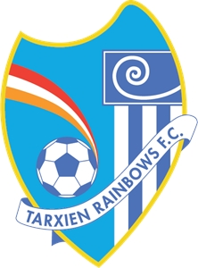 Tarxien Rainbows FC Logo Vector